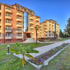 апсны пансионат пицунда абхазия официальный сайт